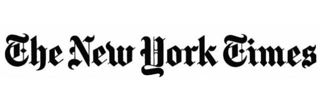 Why WordPress - New York Times