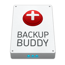 When Did You Last Backup Your Website? - BackupBuddy