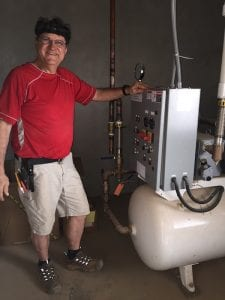 Oxygen Concentrator Systems